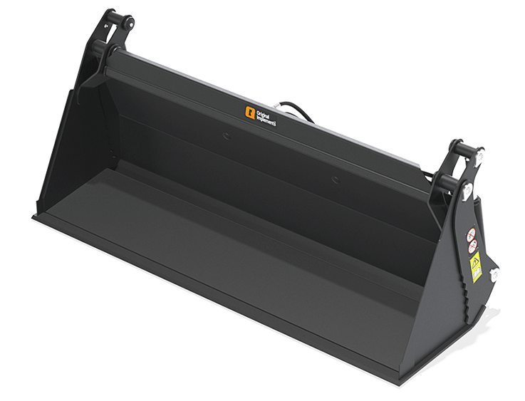 MP 4-i-1-skovl – Utility